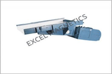 Magnetic Separater Manufacturer